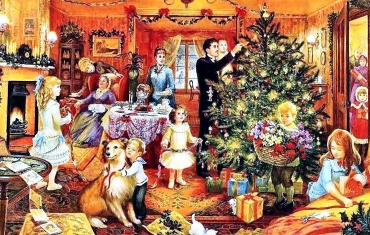 Οδηγός επιβίωσης για τις γιορτές... με την οικογένεια!