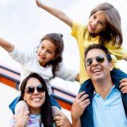 Πόσο καλό κάνει στα παιδιά να ταξιδεύουν μαζί μας, όσο πιο συχνά γίνεται;