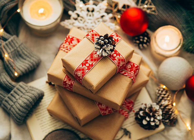 Οικολογικά χριστουγεννιάτικα δώρα; Κι όμως γίνεται!