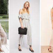 Η ολόσωμη φόρμα είναι κατάλληλη για καθημερινές εμφανίσεις, ακόμη για τις επαγγελματικές σας υποχρεώσεις, αρκεί να είναι διακριτική, όπως ακριβώς κι ένα ανάλογο φόρεμα