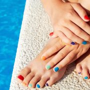 Συμβουλές για όμορφα νύχια το καλοκαίρι!