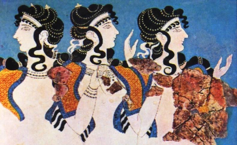 Πόσο όμορφη θα ήσασταν στην Αρχαία Ελλάδα;