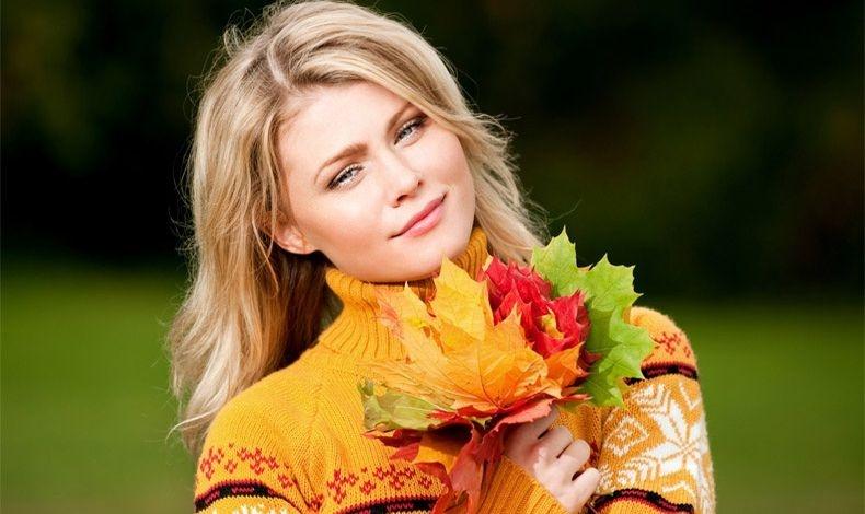 Γιατί η ομορφιά αγαπά... το φθινόπωρο!