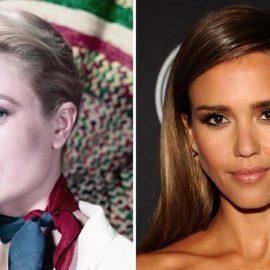 Μπορεί να πιστεύουμε πως το contouring είναι μια τεχνική μακιγιάζ που ακολουθείται σχετικά πρόσφατα, αλλά η Γκρέις Κέλλι το είχε υιοθετήσει από τα 50s