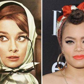 Τα μαντήλια, ως αξεσουάρ για τα μαλλιά, υπήρξε πολύ δημοφιλές look από τη δεκαετία του 1940 έως και τη δεκαετία του 1970, και επανέρχεται... δριμύτερο!
