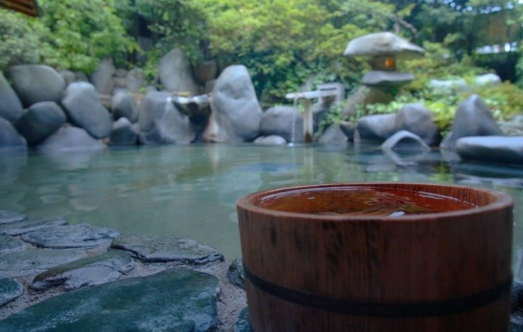 Ονσέν: Τα εξαγνιστικά σπα της Ιαπωνίας