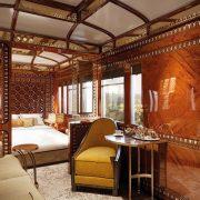 Σε ανατολίτικο ντεκόρ η τρίτη υπέροχη σουίτα Grand Suite Istanbul