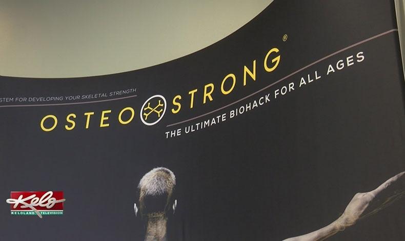 Osteostrong: Η επαναστατική ρομποτική μέθοδος για την ενδυνάμωση των οστών