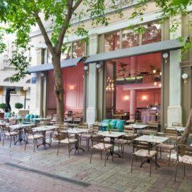Otto Resto Bar: Η vintage ελαφρότητα της γεύσης