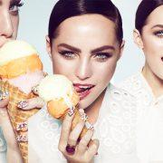 Με ένα παγωτό γίνομαι πιο χαρούμενη! Γιατί το παγωτό μας κάνει καλό;