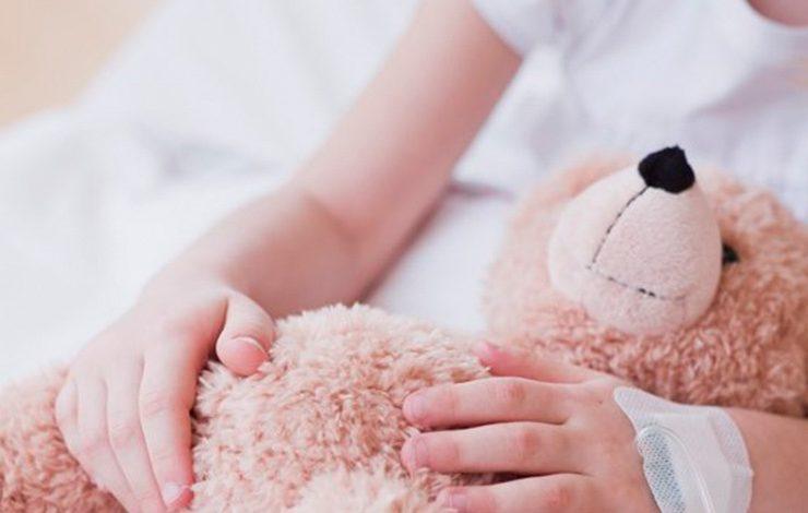 Γονείς με παιδιά που νοσούν από καρκίνο ρωτούν;
