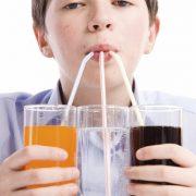 Παιδιά και καφεΐνη