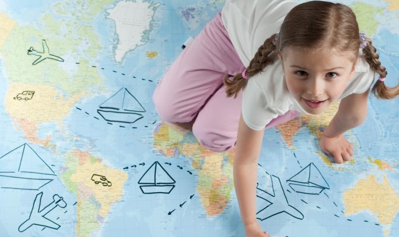 Ποιες είναι οι τέλειες διακοπές για τα παιδιά;