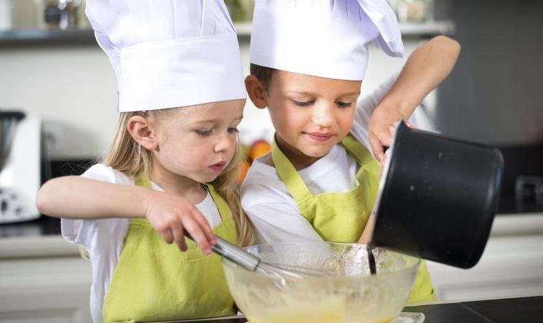 Μαγειρεύουμε Οικογενειακά... Τρώμε Υγιεινά!