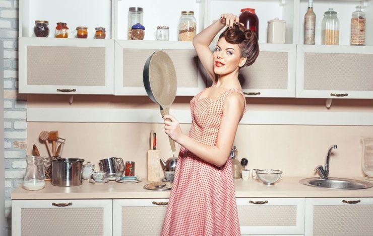 Μια επίκαιρη… Palια συνήθεια στην κουζίνα μας!