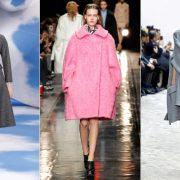 Τα παλτό της σεζόν