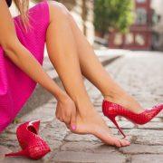 Παπούτσια- πείτε τέλος στις ενοχλήσεις!