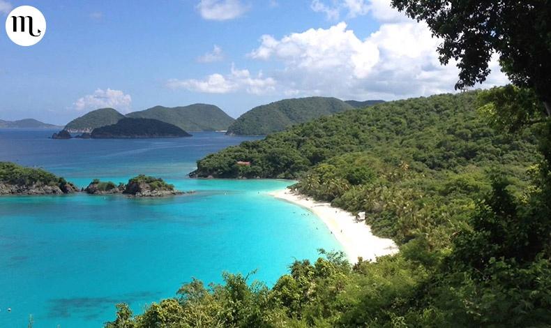 Αν είστε Σκορπιός αυτό που κυρίως αποζητάτε στις διακοπές σας είναι η περιπέτεια! Η Trunk Bay στις Παρθένες Νήσους έχει ατελείωτες ευκαιρίες για αυτό που ψάχνετε!
