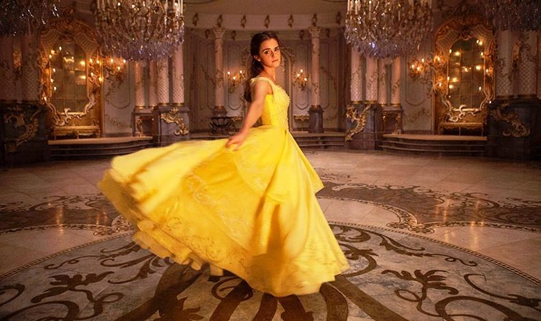 Τα πιο παραμυθένια φορέματα της μεγάλης οθόνης