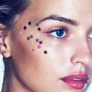 Παραμυθένιο μακιγιάζ: Τέσσερα γοητευτικά λουκ για την Πρωτοχρονιά