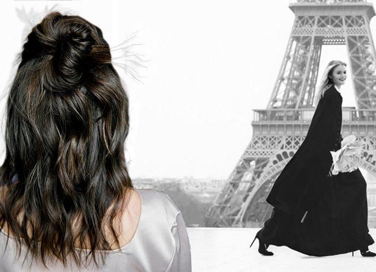 Το πιο hot hair look έρχεται από το… Παρίσι