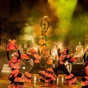 Pasion de la Buena Vista: Οι θρυλικοί μουσικοί της Κούβας στην Αθήνα!