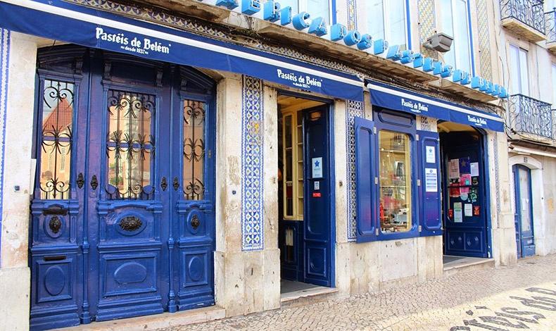 Το Pastéis de Belém της Λισαβόνας περιγράφεται ως «μια εμπειρία που δεν πρέπει να χάσετε»!