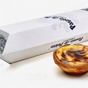 Τα ταρτάκια παραδοσιακά παρασκευάζονται από γλυκιά γέμιση κρέμας γάλακτος, αβγά, κανέλα και ζάχαρη