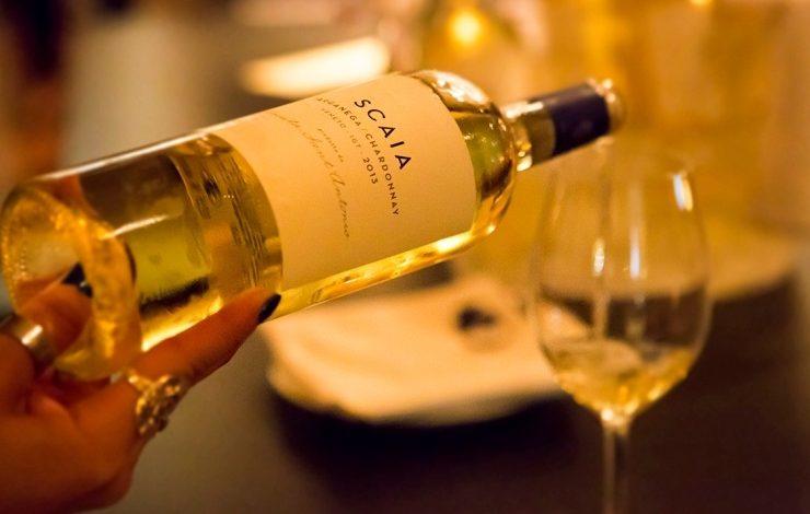 Πάθος για κρασί