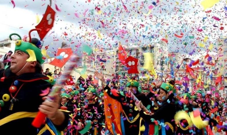 Πατρινό καρναβάλι... για πάντα!