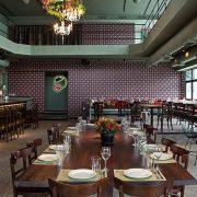 P.S. Pecora Bar Restaurant