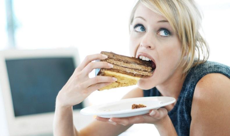 Μήπως νιώθετε ότι συνεχώς πεινάτε; Δείτε τους 11 λόγους!