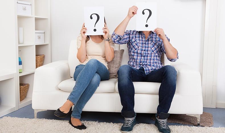 Πέντε σημάδια ότι είστε... σε «περίπου σχέση»!