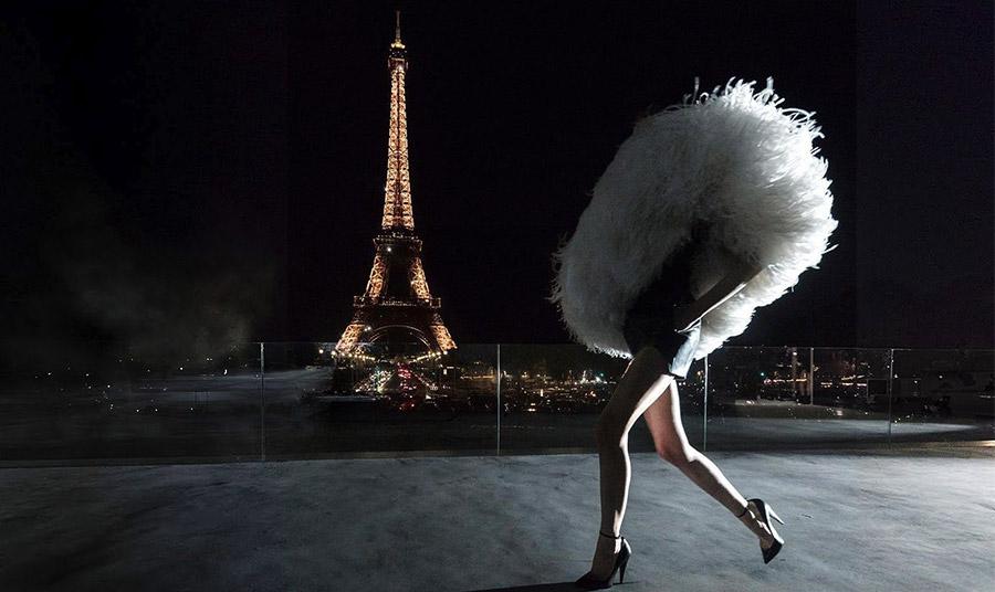 Εβδομάδα Μόδας στο Παρίσι: Μετρώντας τις περιβαλλοντικές επιπτώσεις