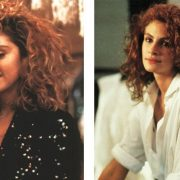 Η Μαντόνα και η Τζούλια Ρόμπερτς ήταν δύο από τις αφορμές για να ξετρελαθούν με την περμανάντ εκατομμύρια γυναίκες σε όλον τον κόσμο με αυτό το στιλ τη δεκαετία του '90
