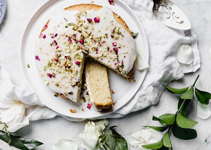 Το περσικό κέικ της αγάπης!