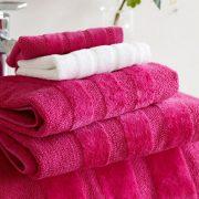 Πόσο συχνά πρέπει να πλένουμε τις πετσέτες μας;
