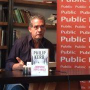 Philip Kerr: Κυνικός και συναισθηματικός