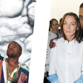 Ο Kanye West ήταν ο μεγαλύτερος fan της, αποδεικνύοντας ότι το brand δεν είχε μόνο θαυμαστές από το γυναικείο φύλο
