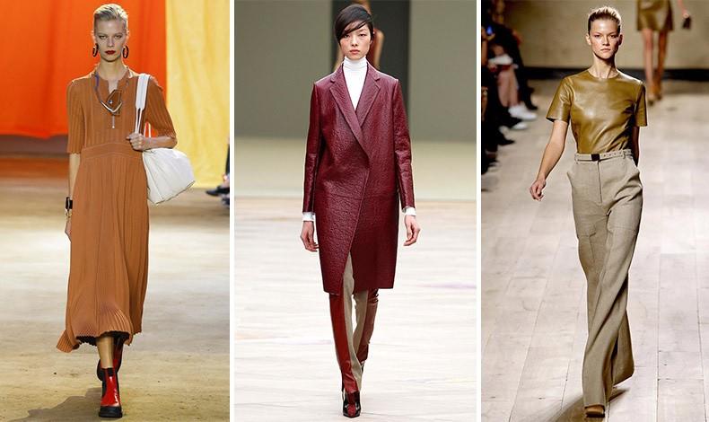 Ριχτό φόρεμα από το 2012 // Ιδιαίτερο στιλ και χρώματα, 2012 // Φαρδύ παντελόνι και λαμπερό τοπ, 2010