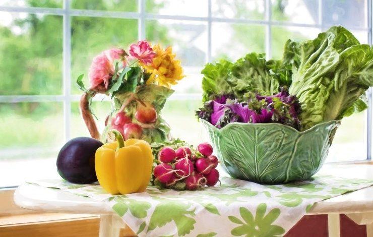 Ποια σαλάτα σας ταιριάζει;