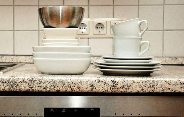 Πλένετε τα πιάτα στο χέρι; Ποτέ ξανά!