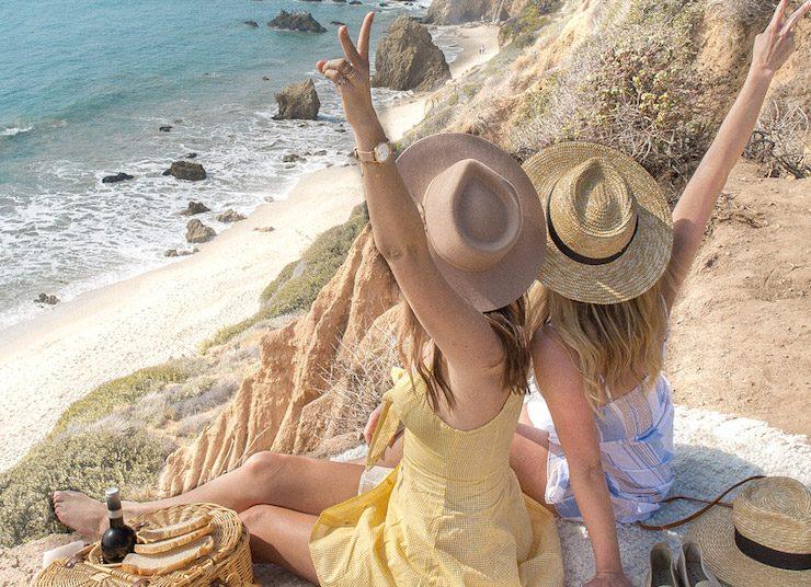 Πικ νικ στην παραλία: Ιδέες οργάνωσης