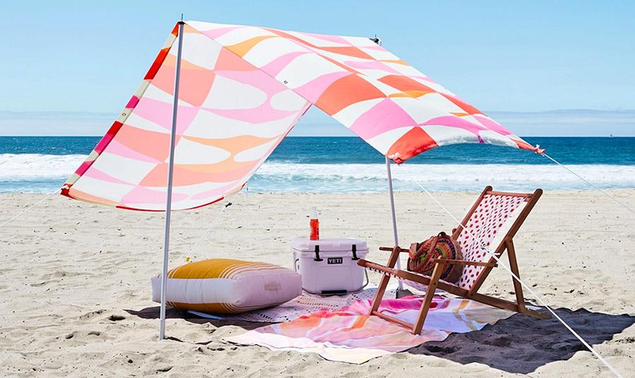 Οργάνωση πικ νικ στην παραλία