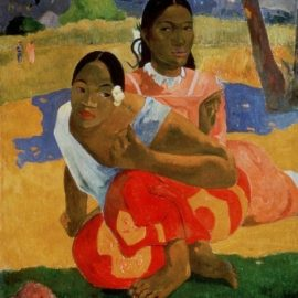 O πίνακας του Πολ Γκογκέν που απεικονίζει δύο κορίτσια από την Ταϊτή, είναι πλέον ο πιο ακριβοπληρωμένος του κόσμου