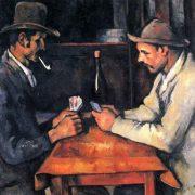 """""""Οι Χαρτοπαίχτες"""" του Πολ Σεζάν ήταν, μέχρι πρόσφατα, ο πιο ακριβός πίνακας στον κόσμο"""