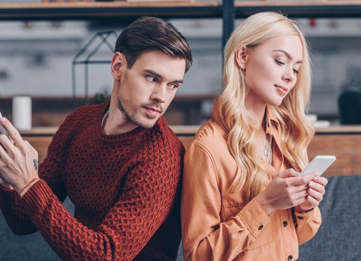 Pistanthrophobia: Μια σημαντική φοβία, τι είναι και πώς την ξεπερνάτε;