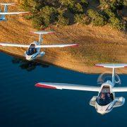 Το Ιcon A5 υπόσχεται συγκινήσεις για όσους ονειρεύονταν να γίνουν πιλότοι!