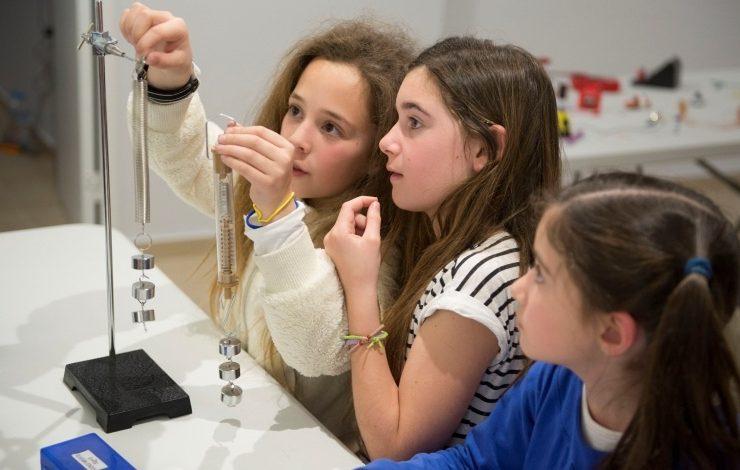 Planet Physics: Όταν η μάθηση γίνεται παιχνίδι!