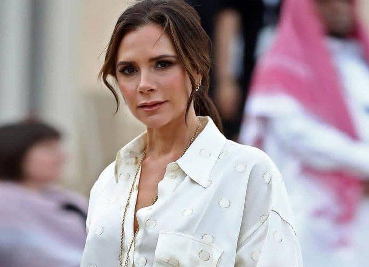 Οι πλεκτές γόβες της Victoria Beckham σαρώνουν…